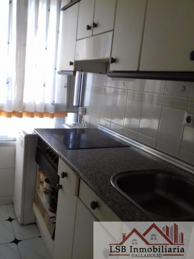 Venta de apartamento en Valladolid