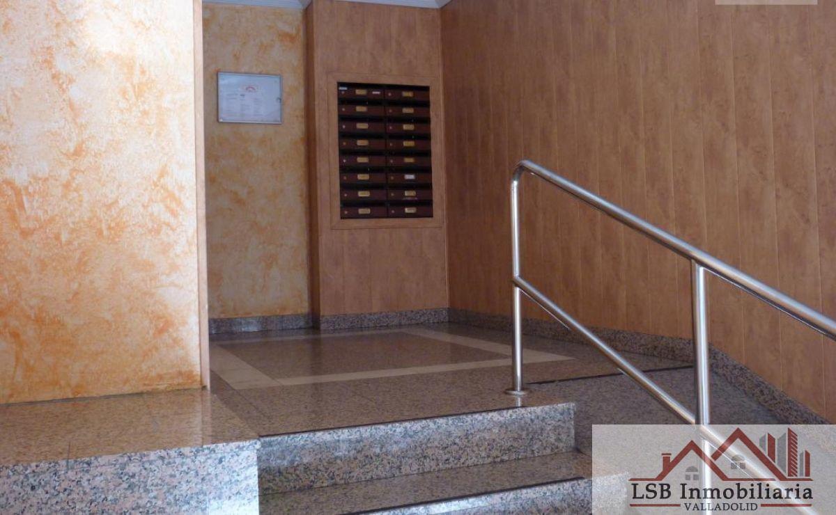 Venta de piso en Valladolid