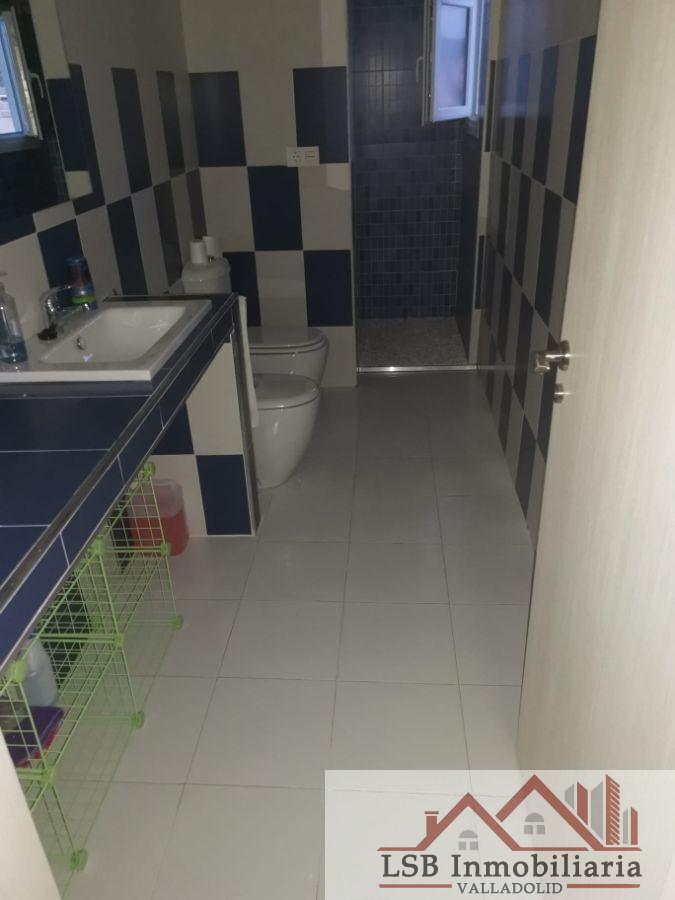 For sale of flat in Tudela de Duero