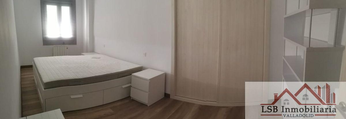 Venta de piso en Tudela de Duero