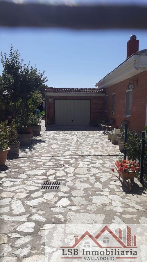 For sale of chalet in Tudela de Duero