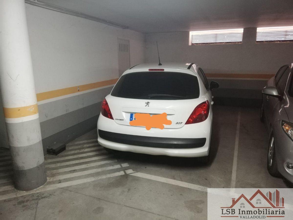 Venta de piso en Íscar