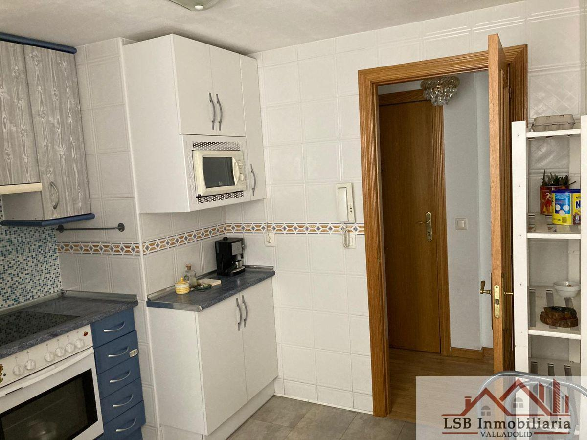 For sale of house in Palencia