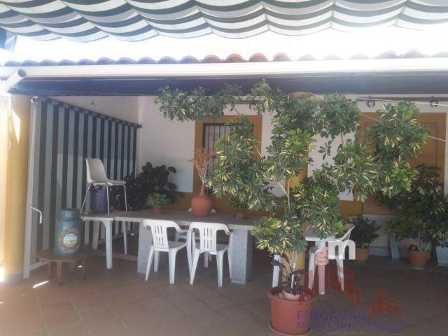 Venta de chalet en Villanueva de la Serena