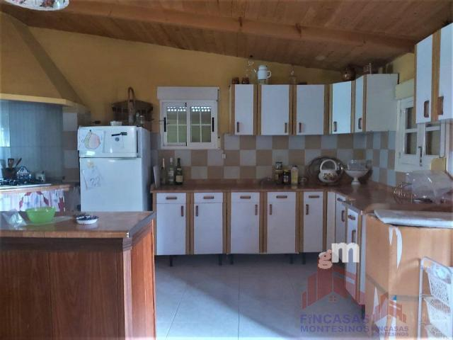 For sale of chalet in Manchita