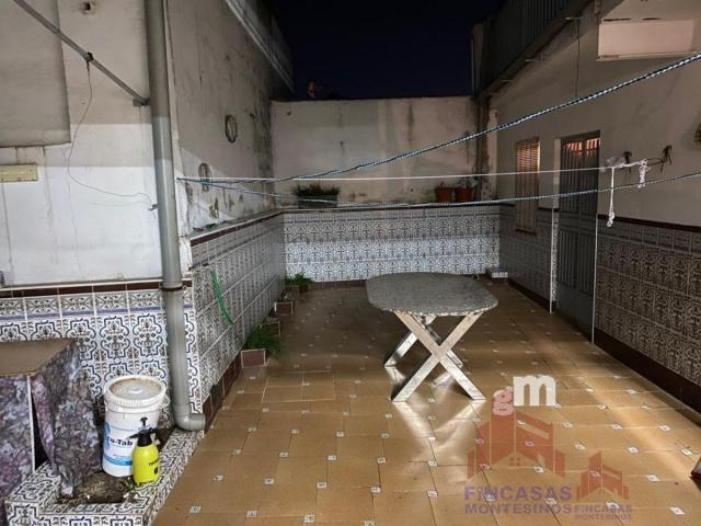 For sale of house in Escurial