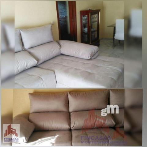 For sale of flat in Don Benito