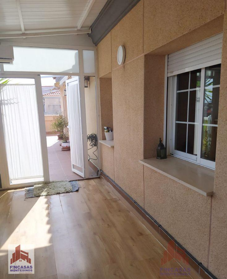 For sale of penthouse in Don Benito