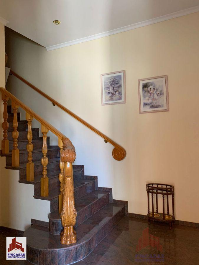 Venta de piso en Santa Amalia