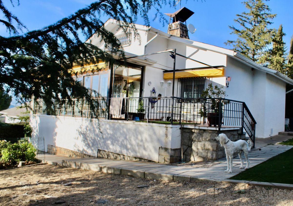 For sale of chalet in Venturada