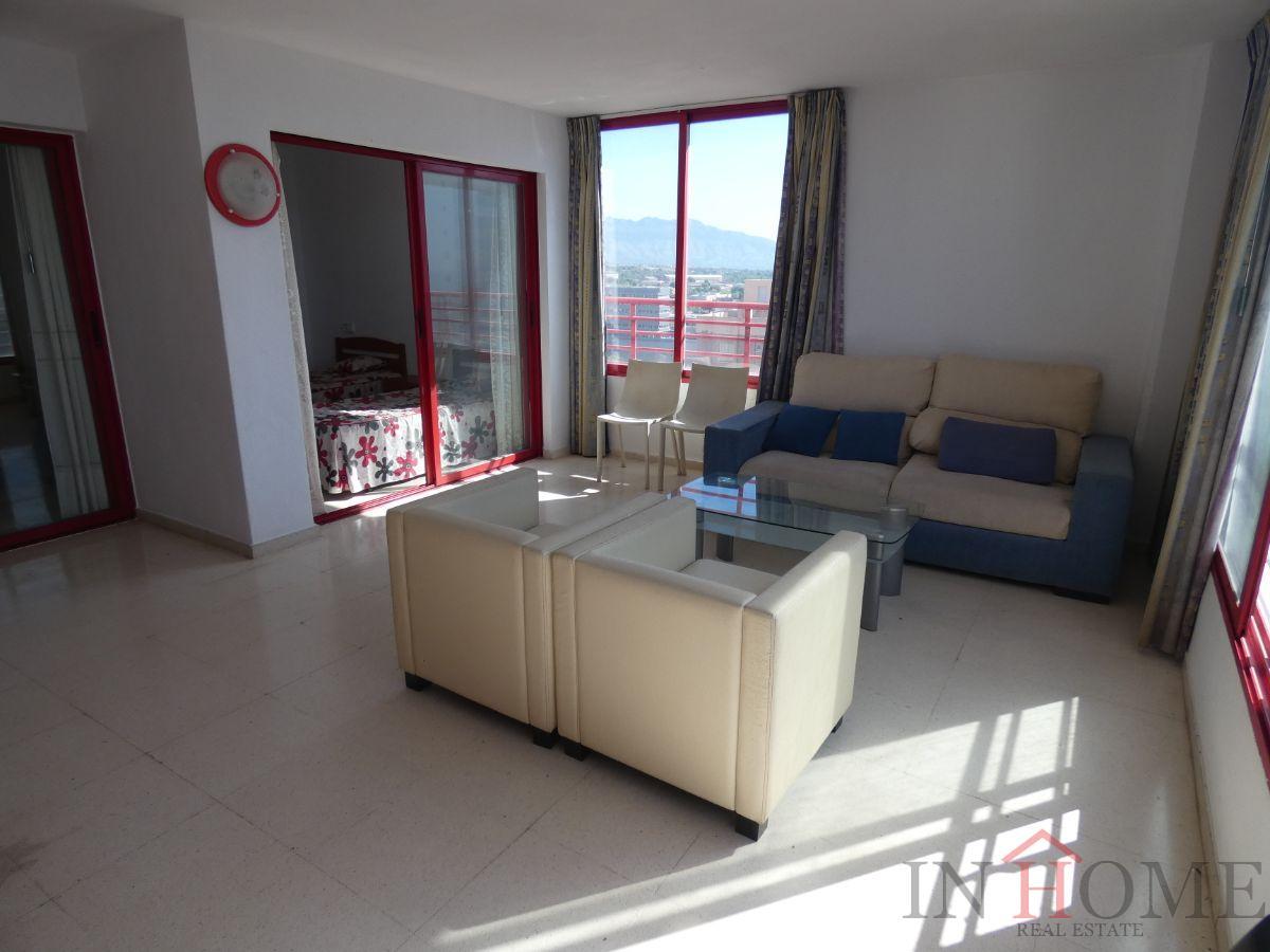 Köp av lägenhet i Benidorm