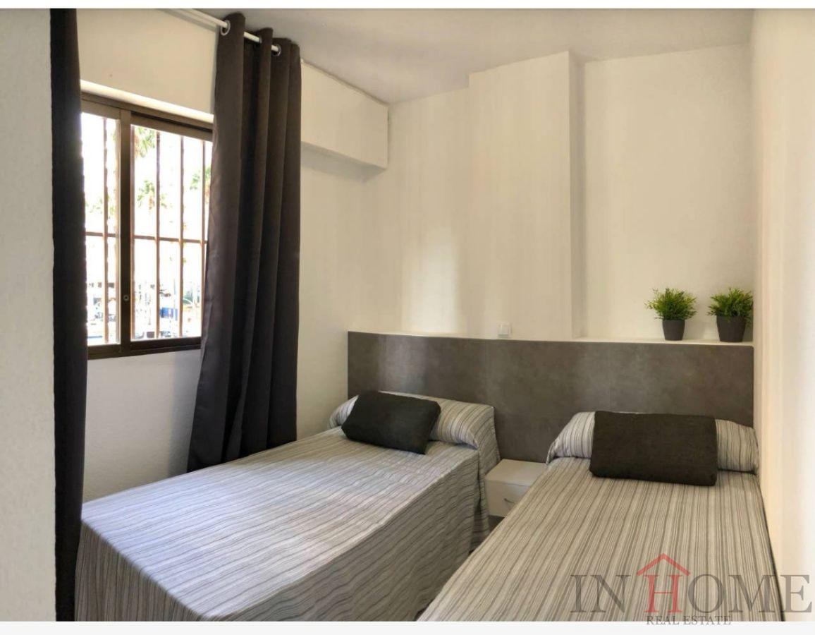 Продажа от   Апартаменты   на Benidorm