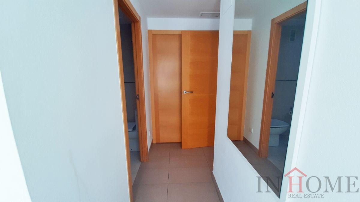 Zu verkaufen von appartement in  Benidorm