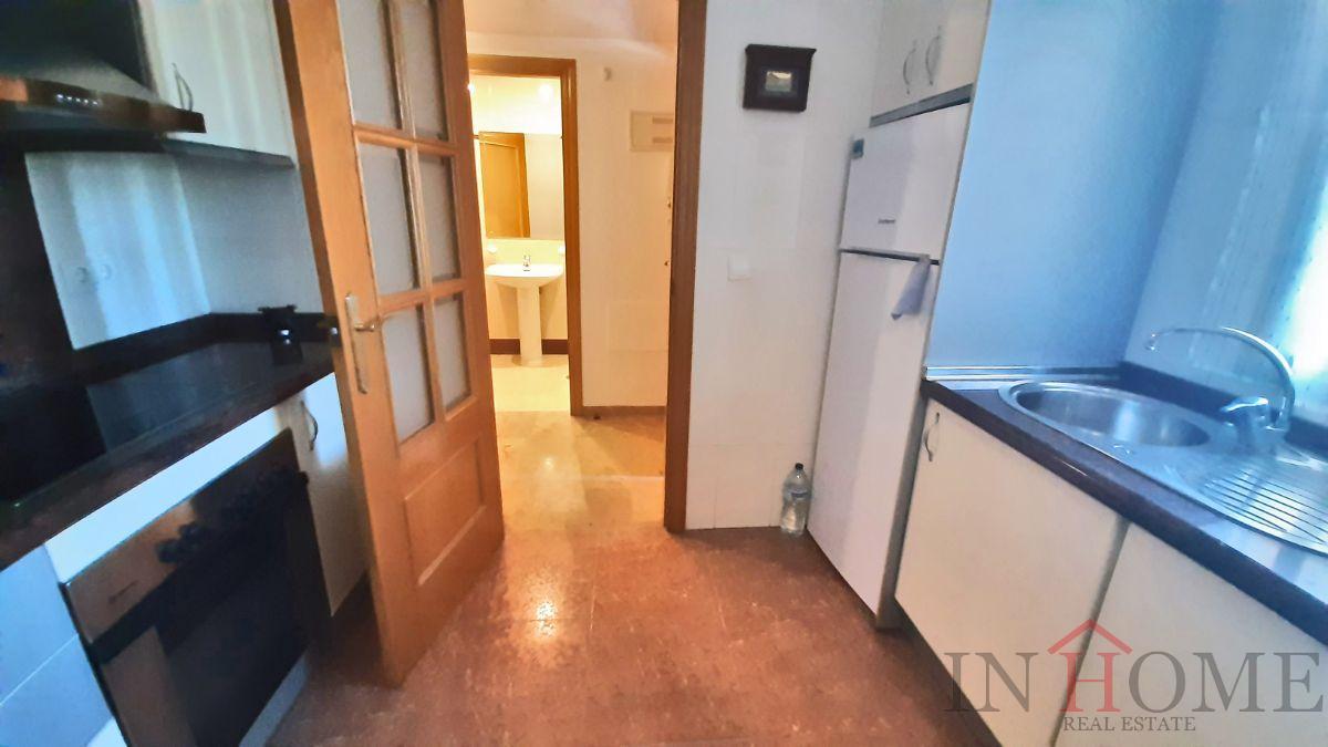 Verkoop van appartement in Benidorm