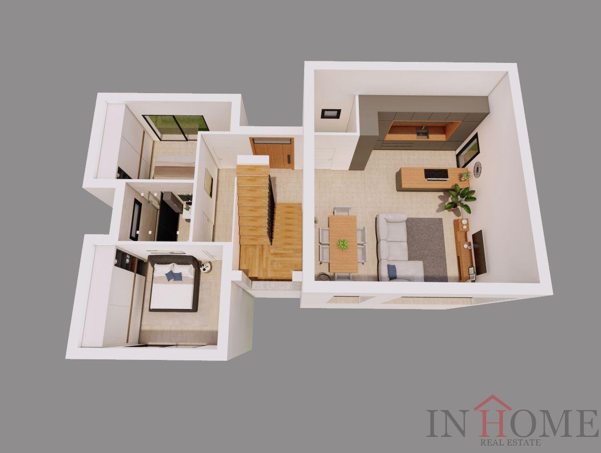 Verkoop van villa in Finestrat