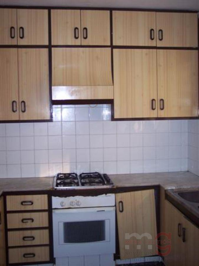 For sale of flat in Vinaroz