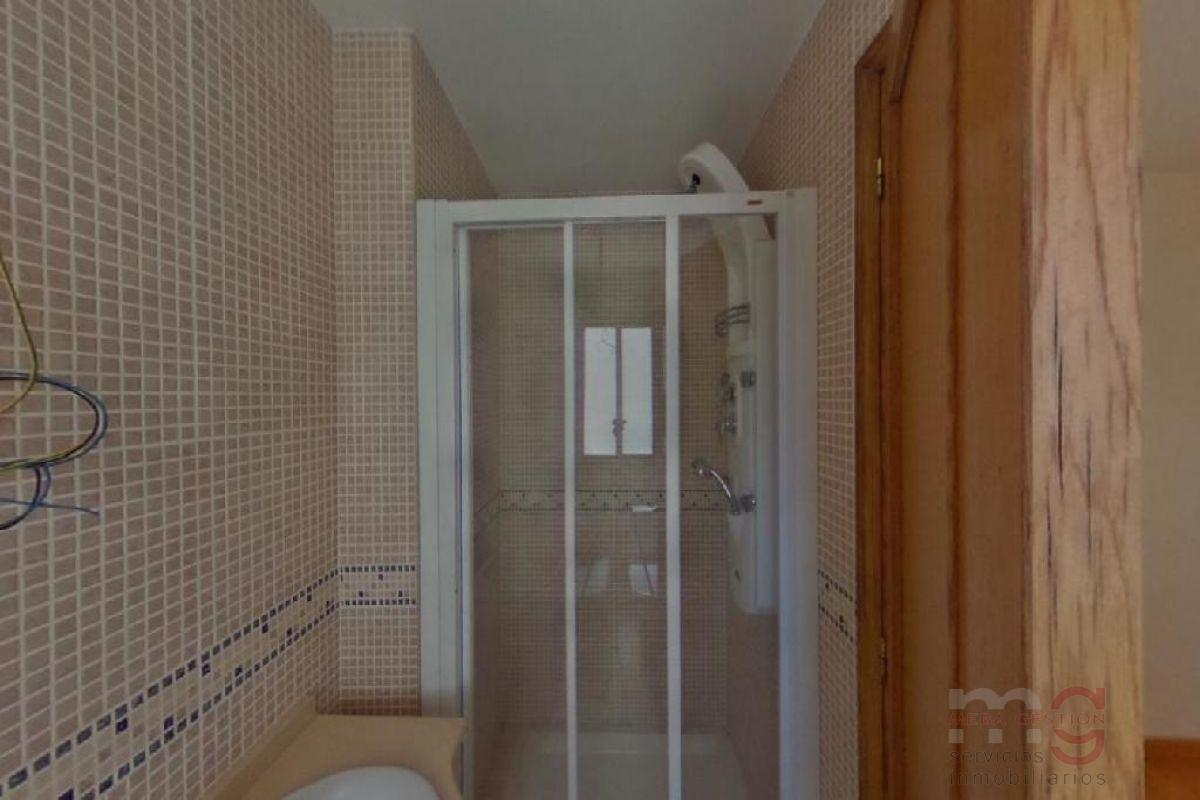 For sale of flat in Onda