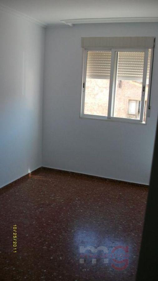 For sale of flat in Ribesalbes