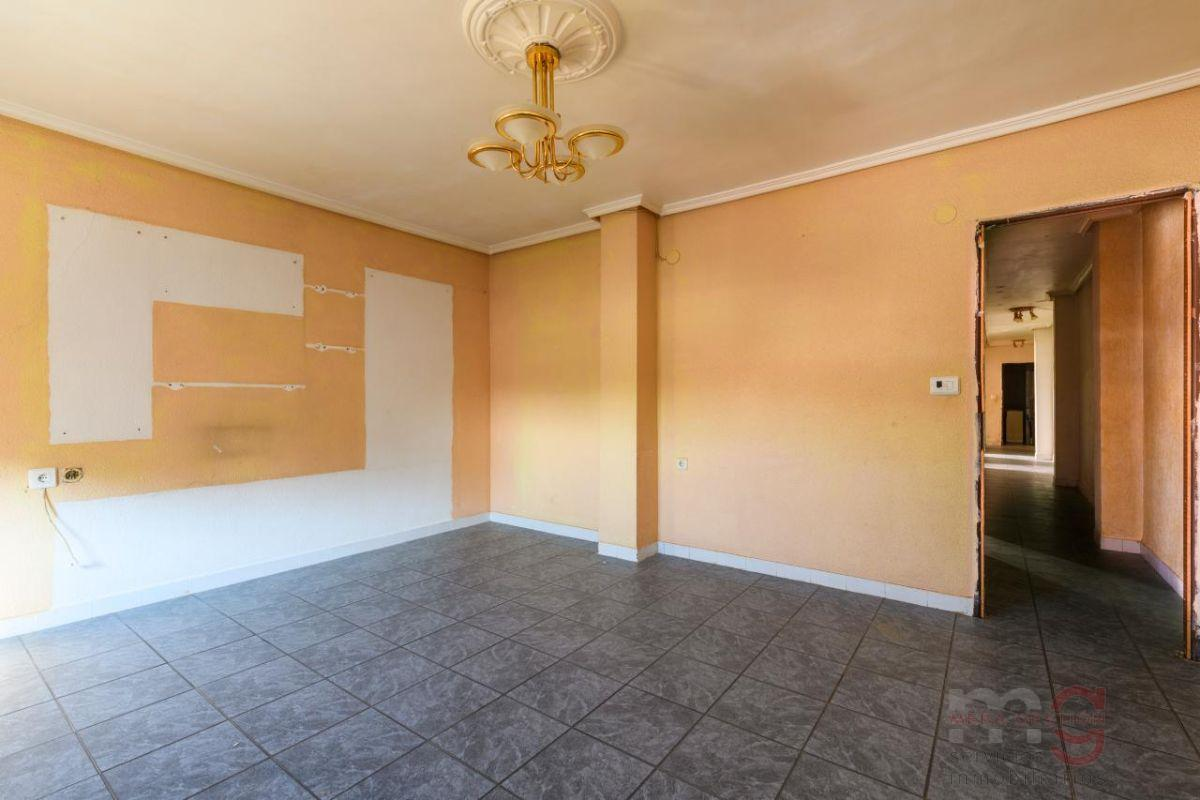 For sale of flat in Nules