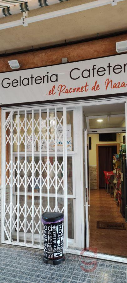 For sale of commercial in Burriana