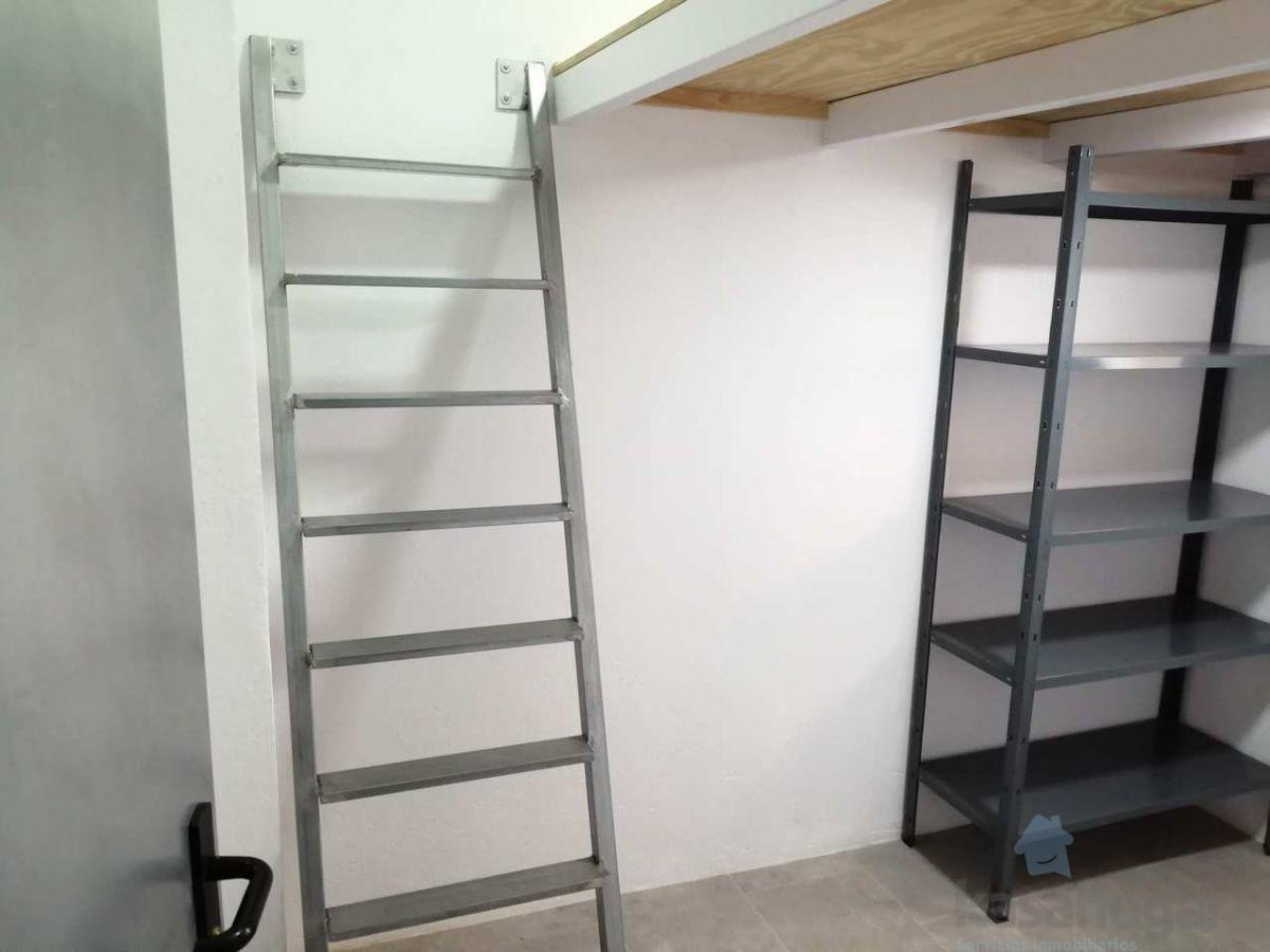 For sale of storage room in San Fernando