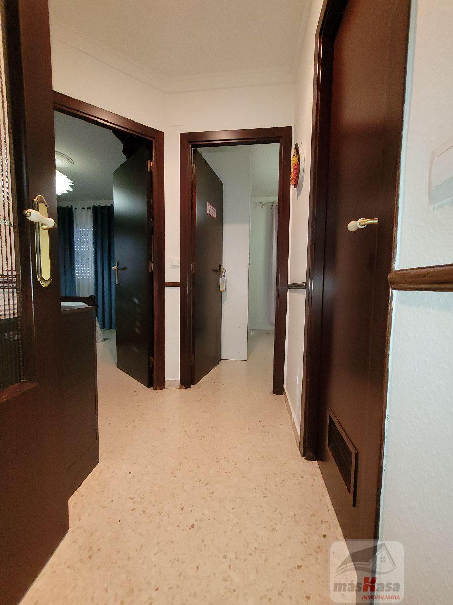Venta de piso en Los Palacios y Villafranca