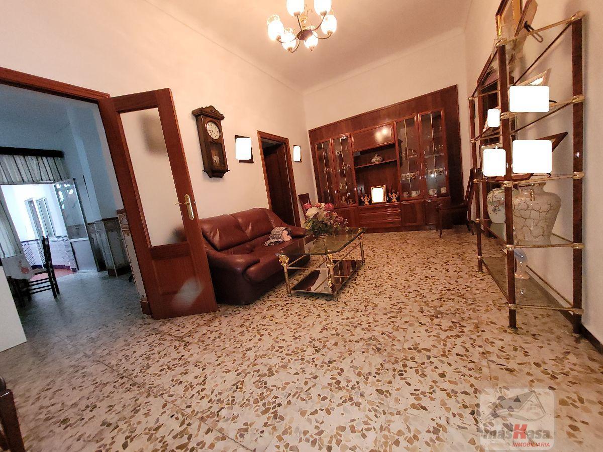 Venta de casa en Los Palacios y Villafranca