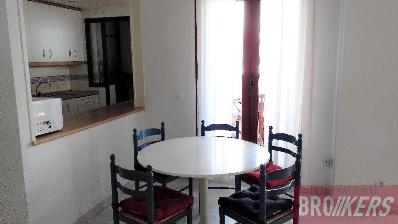 For sale of ground floor in Vera