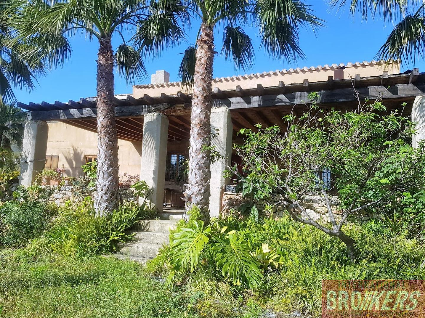 For sale of chalet in Turre