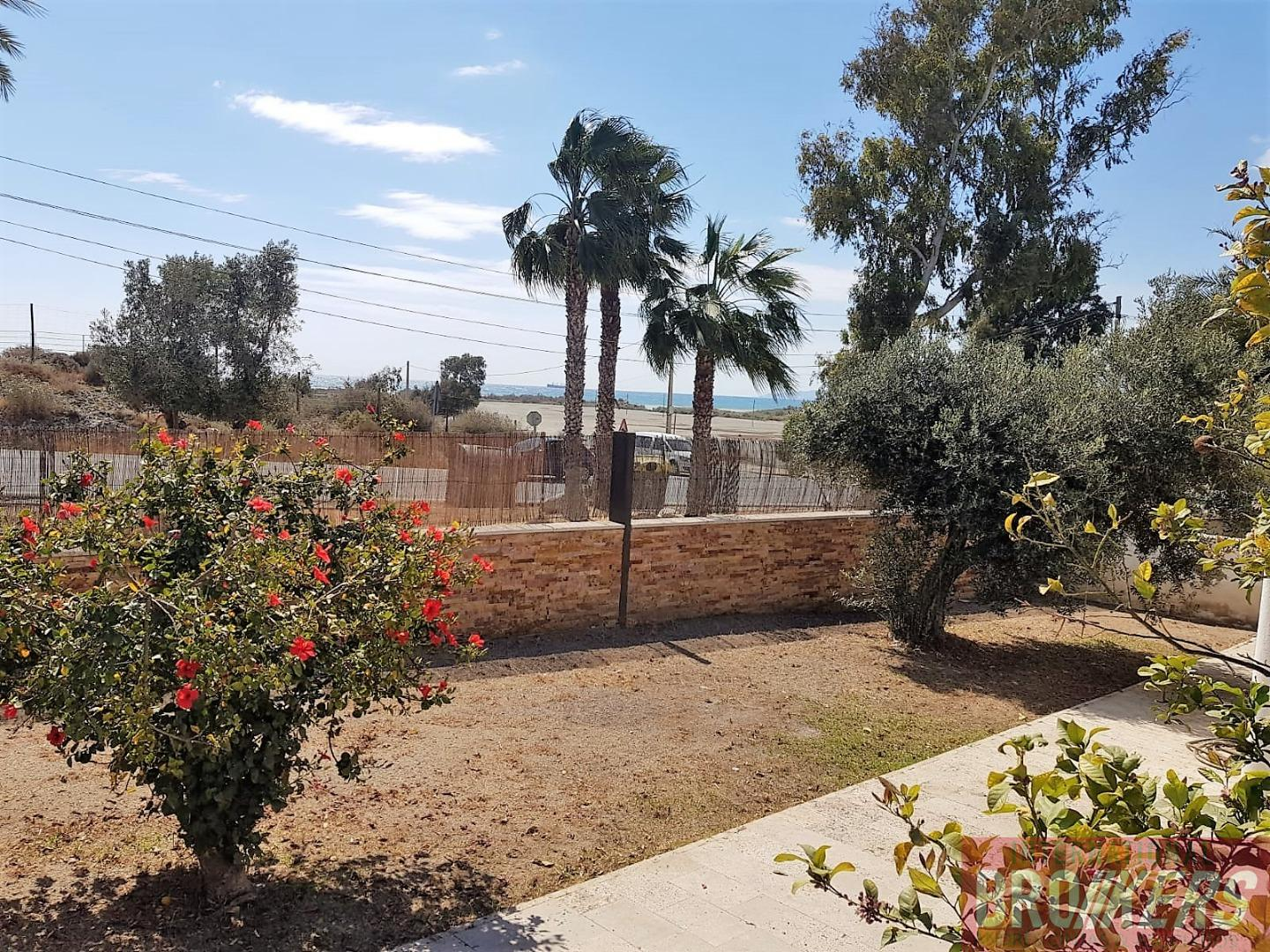 For sale of house in Cuevas del Almanzora