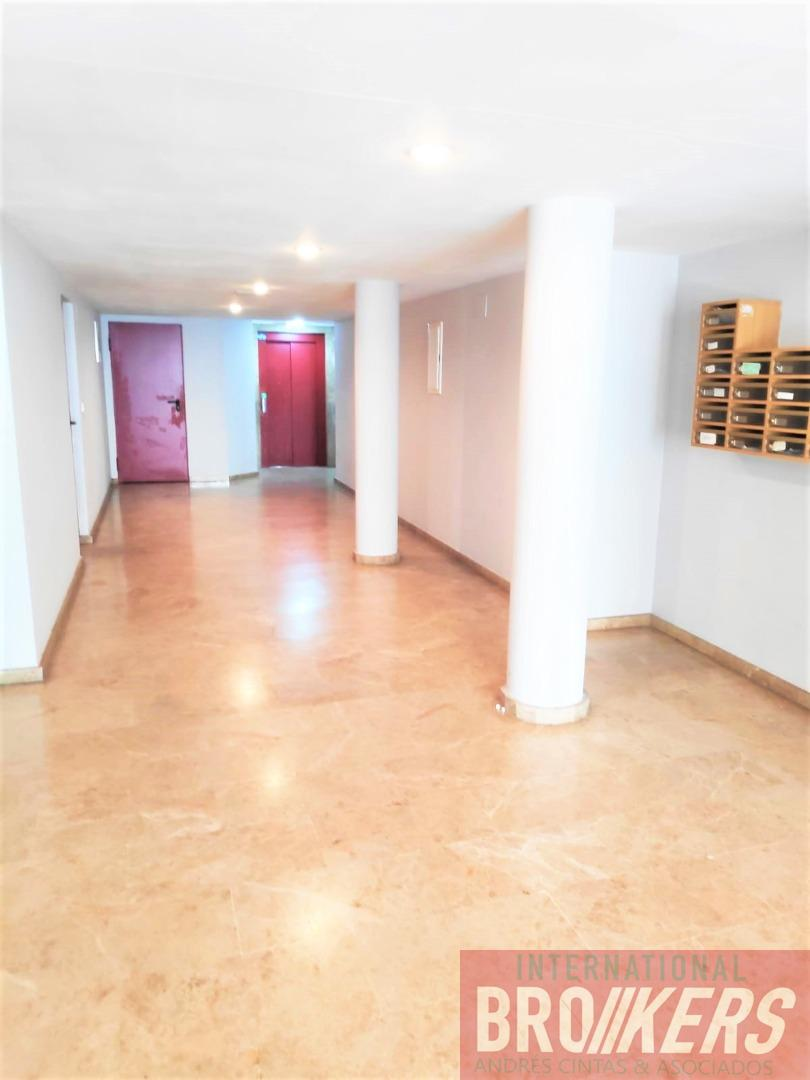 For sale of apartment in Garrucha
