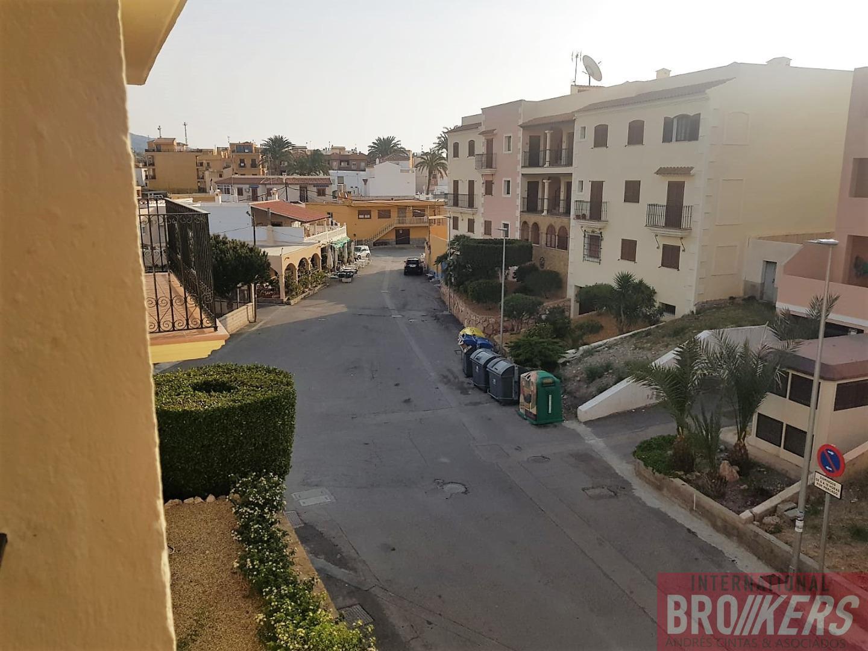 Alquiler de apartamento en Vera