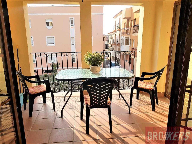 For rent of apartment in Vera