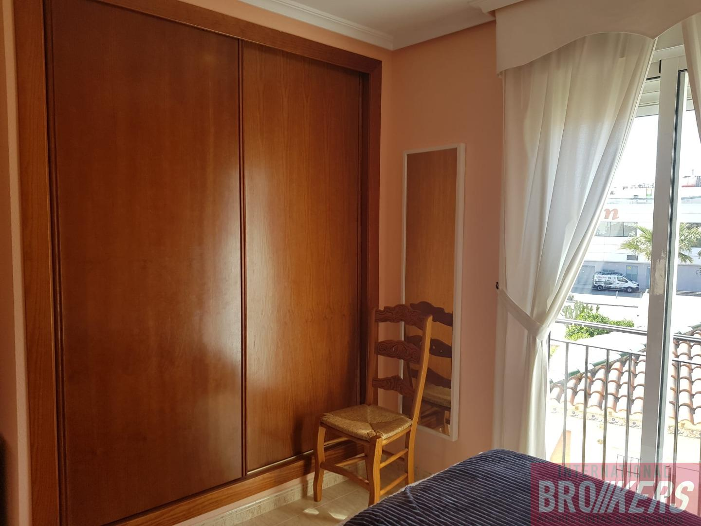 For rent of apartment in Vera