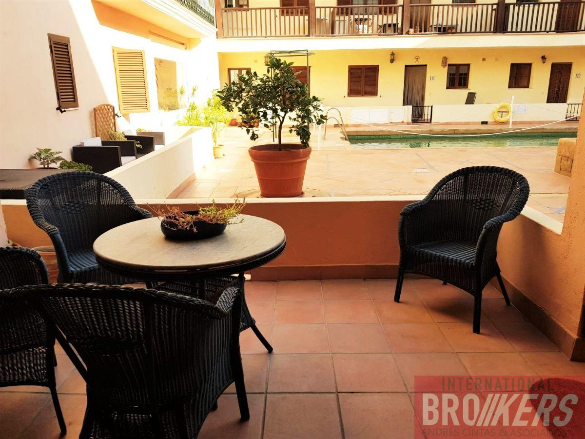 For sale of apartment in Cuevas del Almanzora