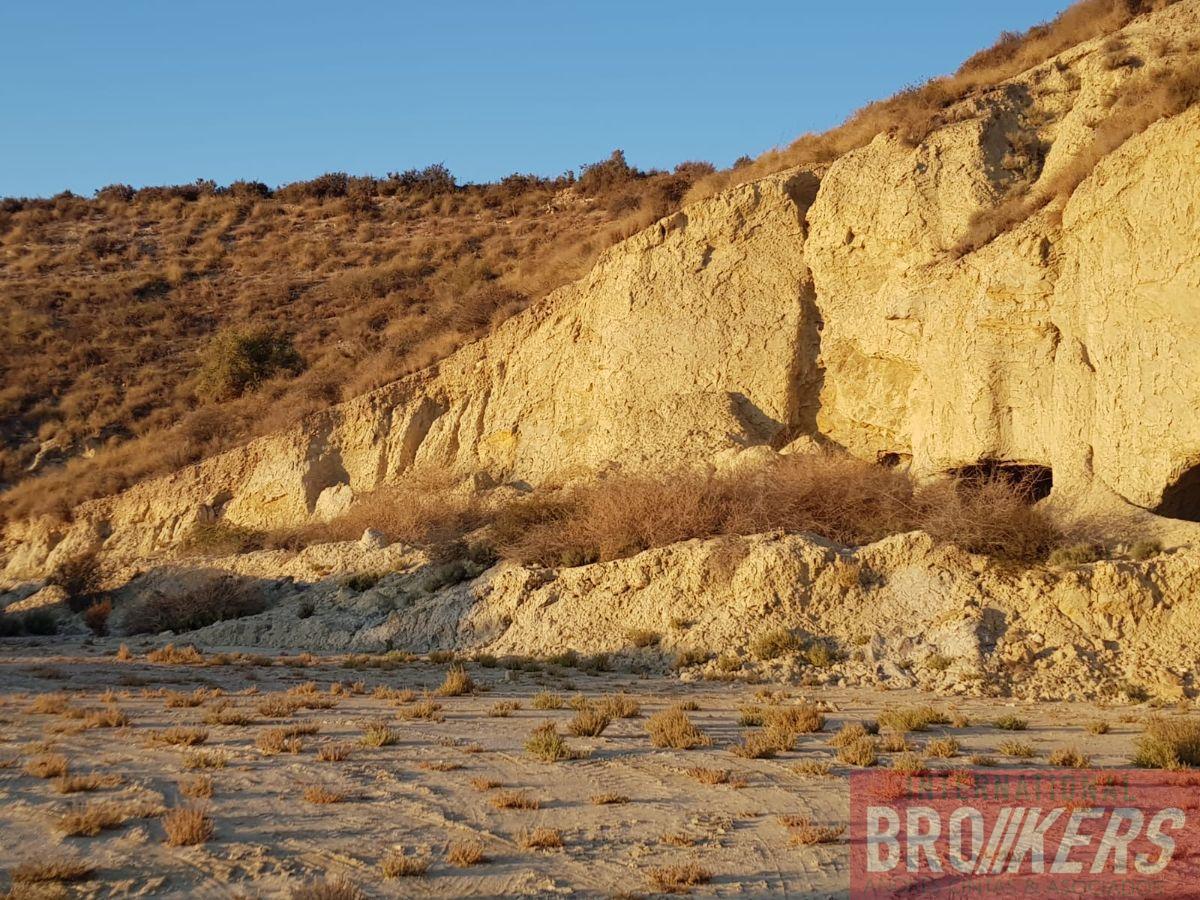 Vente de terrain dans Cuevas del Almanzora