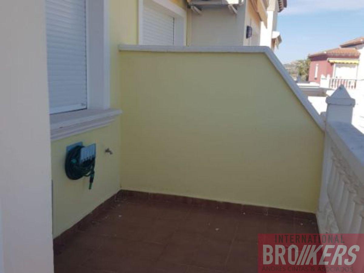Vente de appartement dans Vera