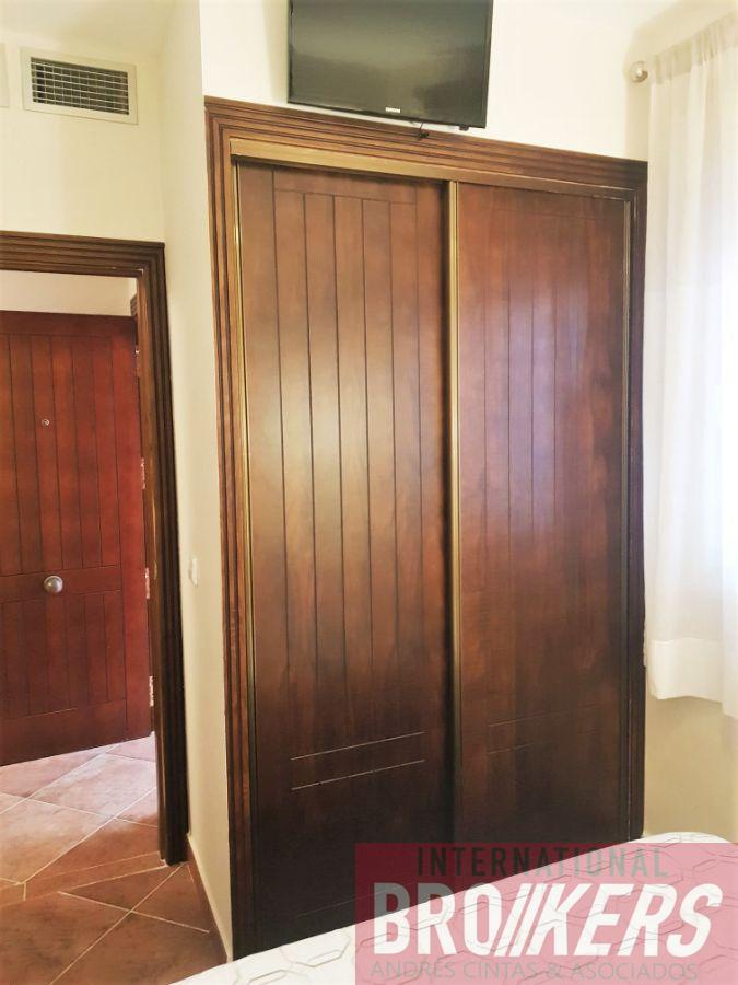 Venta de apartamento en Vera