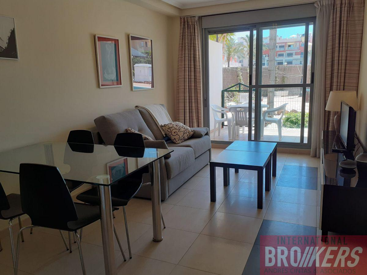 For rent of study in Vera