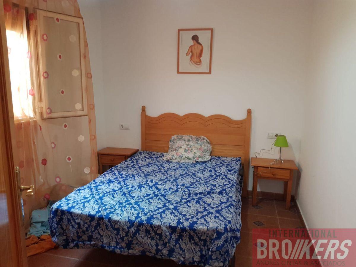 For rent of duplex in Vera