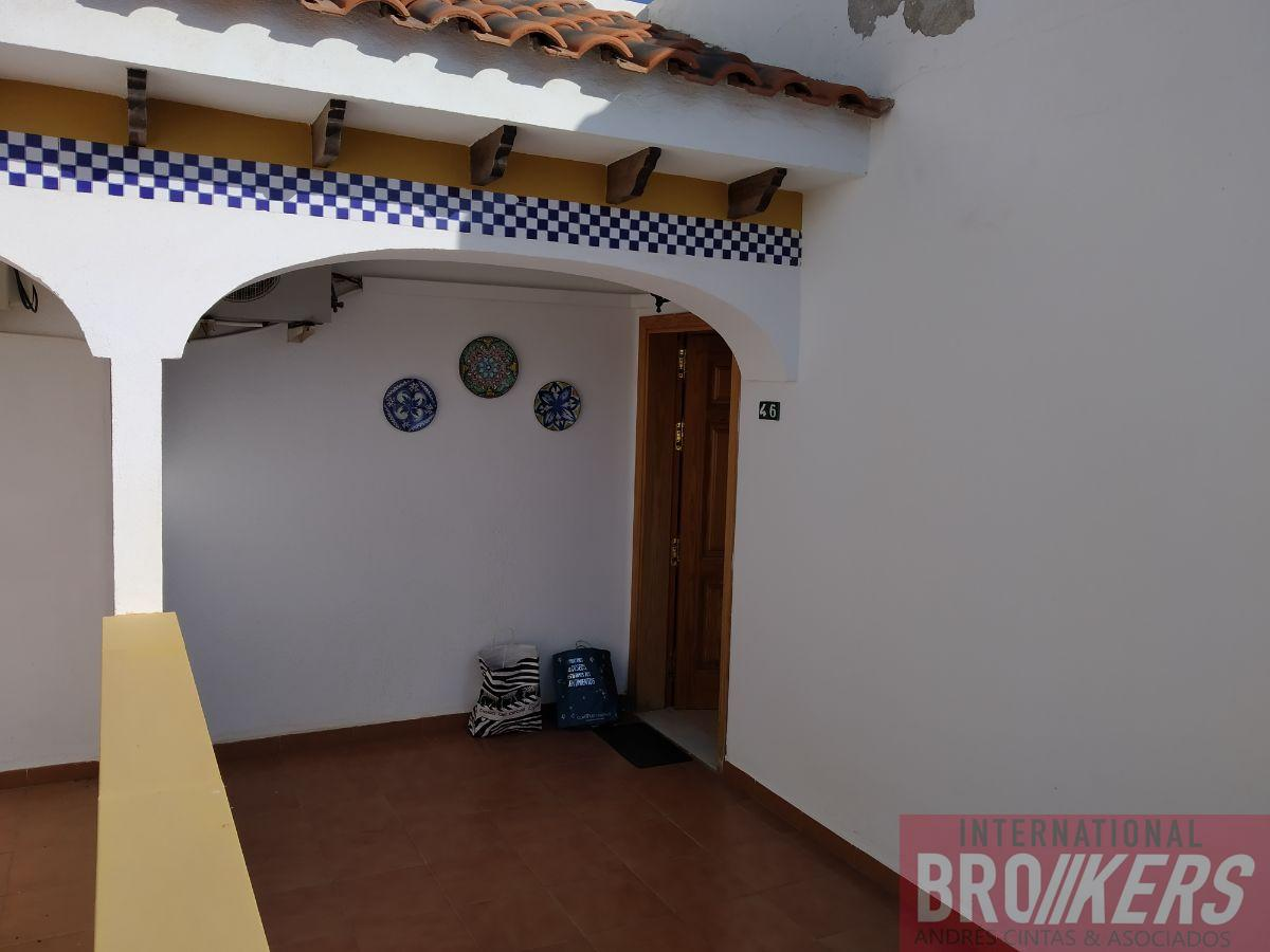 For sale of penthouse in Vera