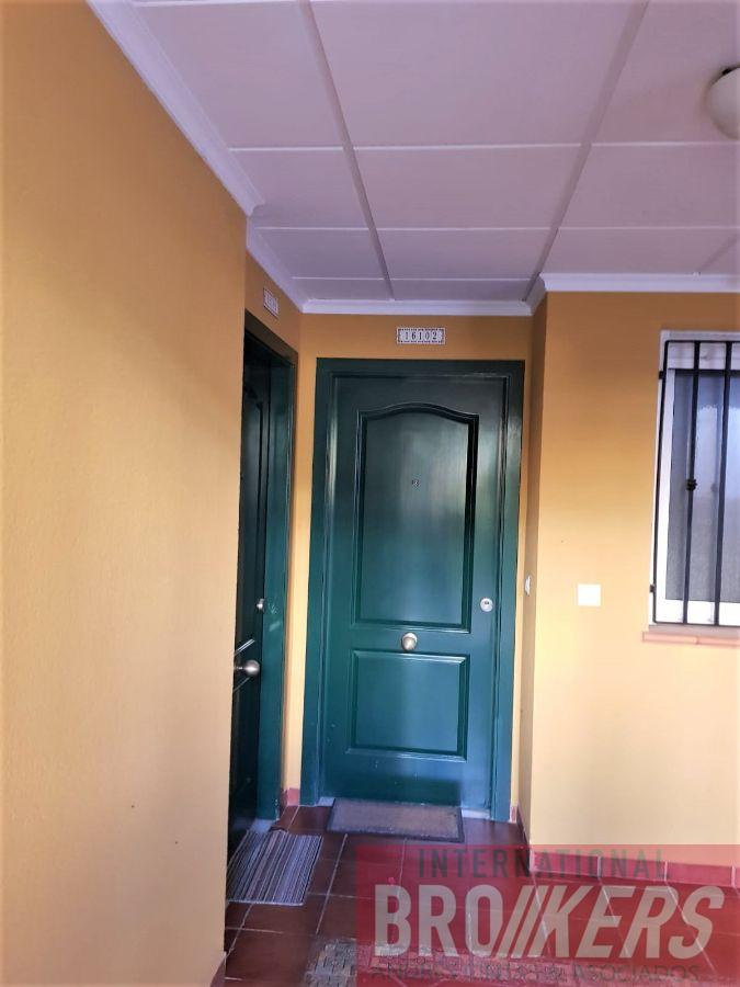 For sale of apartment in Vera