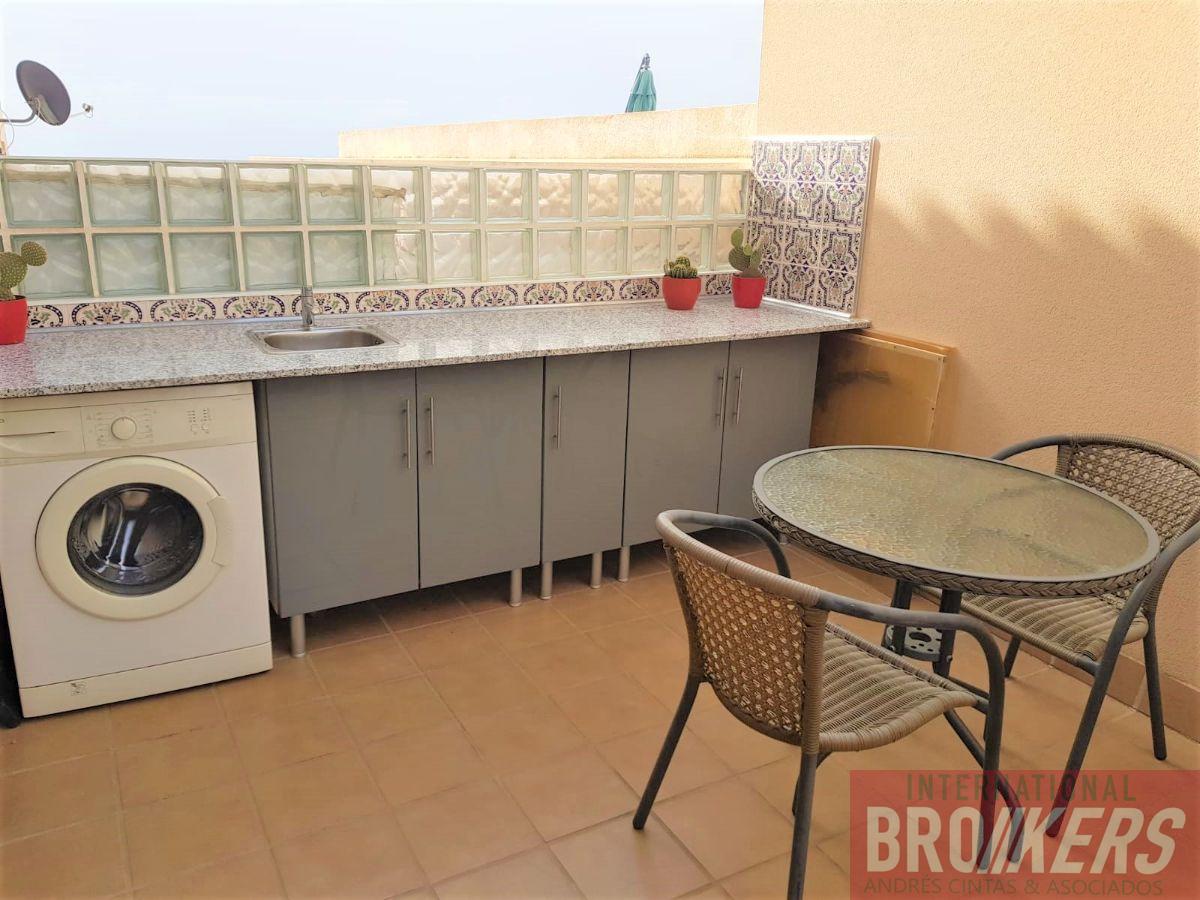 Vente de appartement dans Cuevas del Almanzora