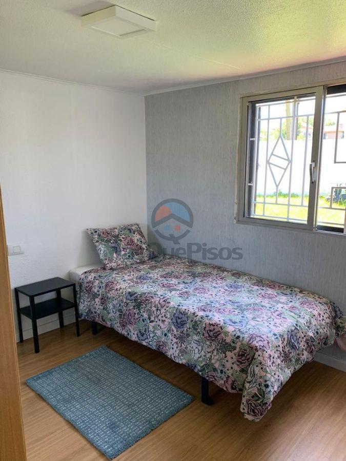 For sale of land in Vigo