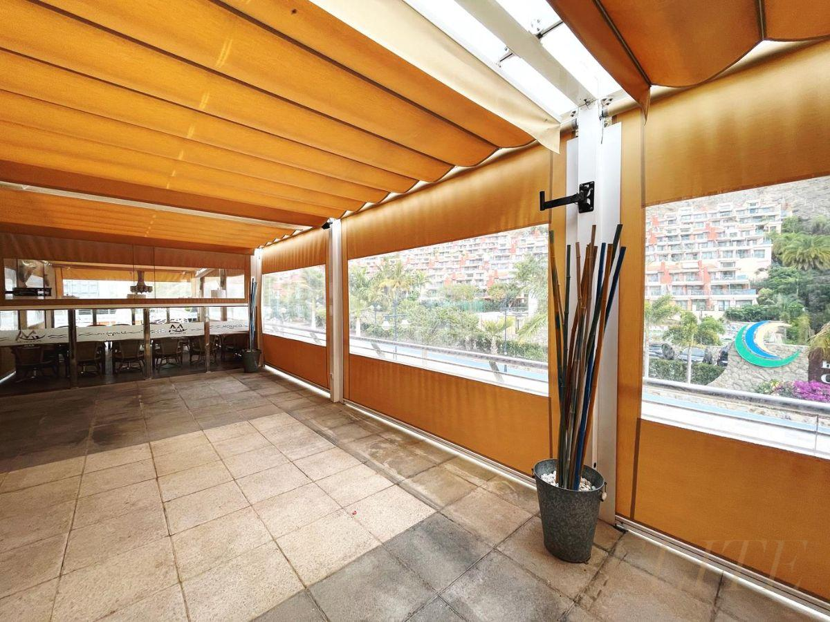 For sale of commercial in Mogán