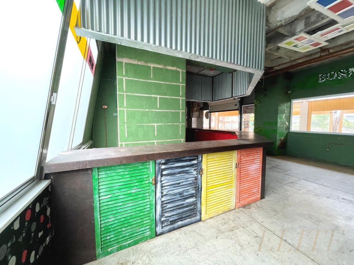 For rent of commercial in Mogán