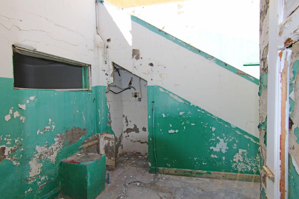 For sale of house in Arucas