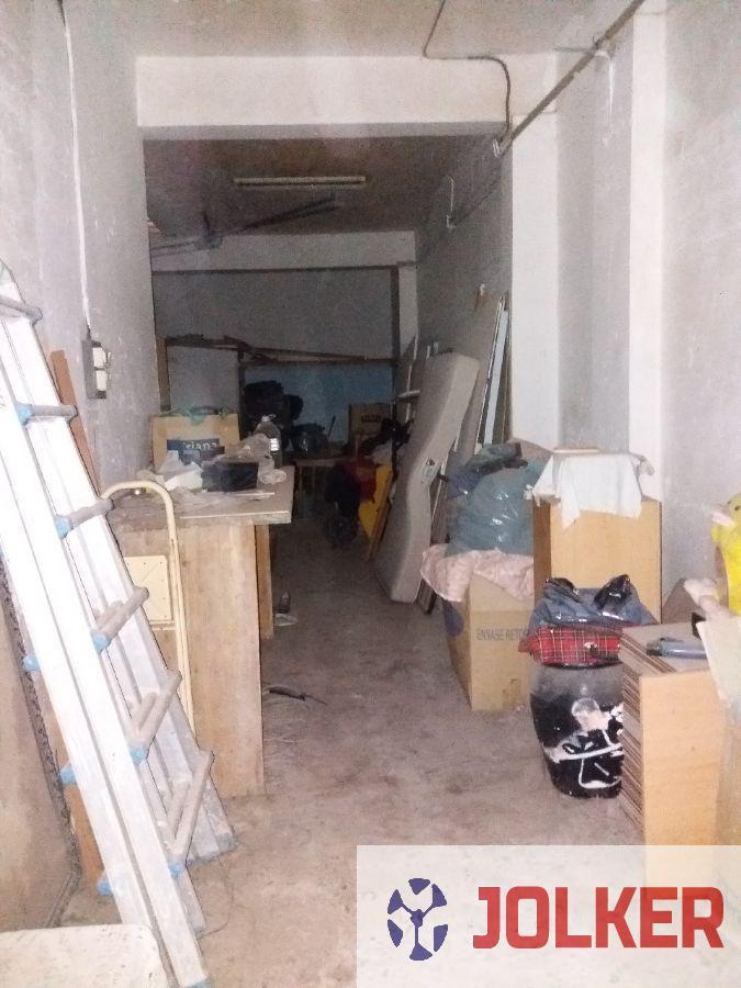 Venta de local comercial en Burriana