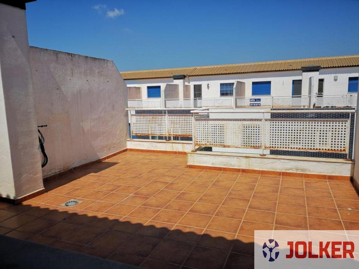 For sale of chalet in Almazora