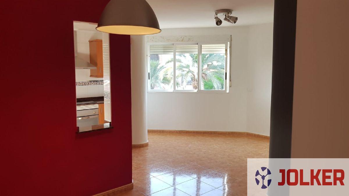 For sale of flat in Alquerías del Niño Perdido